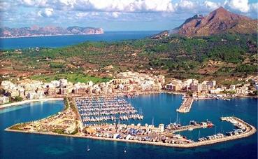 Flughafentransfer Mallorca