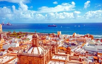 Urlaub in Gran Canaria