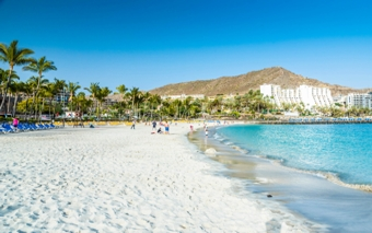 Hotel Transfer Gran Canaria