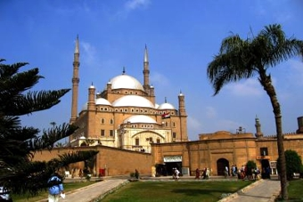 Hotel Transfer Kairo