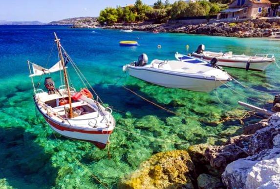 Hoteltransfer Korfu