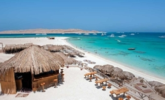 Hurghada Flughafen Transfer